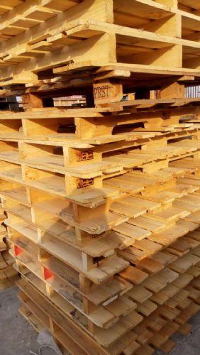 二手木托盘厂家