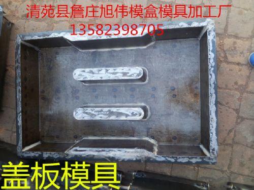 盖板钢模具旭伟模具专业提供