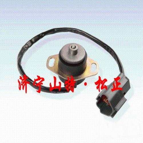 供应小松pc300-7油门电机电位器,小松纯正配件