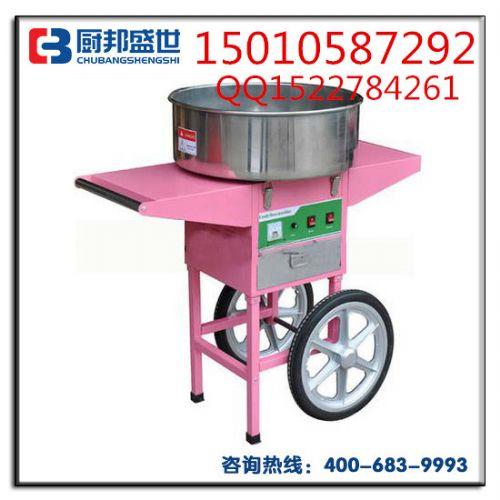 立式拉丝棉花糖机|棉花糖机器价格|果味花式棉花糖机