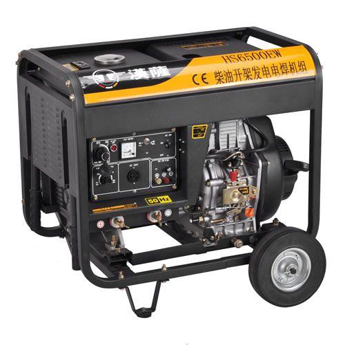 190A柴油发电焊机报价