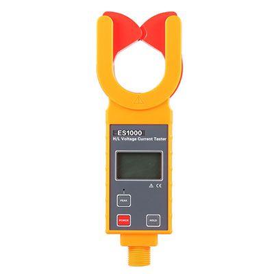 高低压钳形电流表ES1000