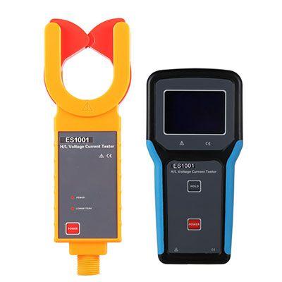 无线高低压钳形电流表ES1001