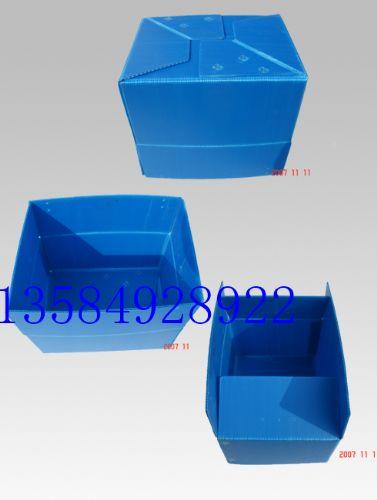 重庆钙塑箱