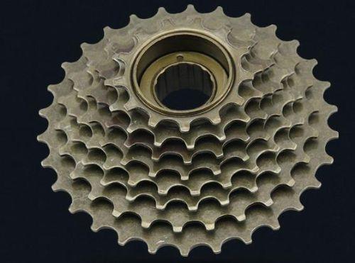 自行车专业配件厂家