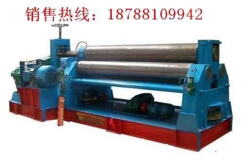 云南昆明W11-20×2500卷板机价格