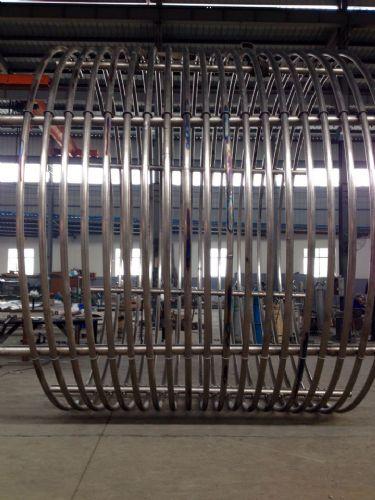 供应钛盘管