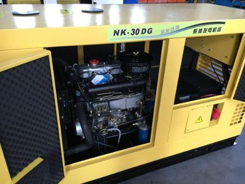 15kw发电机价格