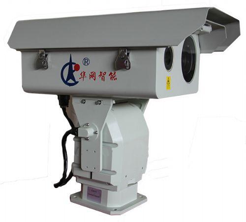 华网智能2000米高清激光夜视仪供应商