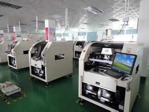 PANASERT、FUJI全自动二手印刷机、点胶机、贴片机