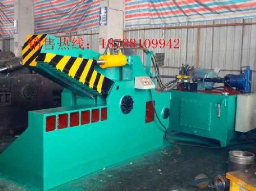 云南昆明哪里有卖废铁金属剪切机的厂家