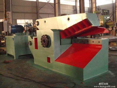 云南昆明Q43-200T废金属剪切机价格
