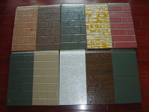 外墙保温装饰一体板,保温板供应商,金属雕花板批发