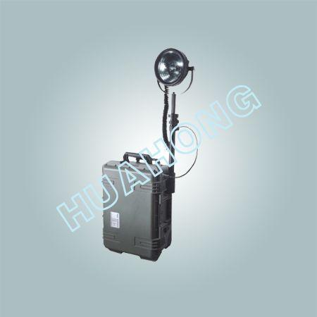 FW6106  移动照明系统
