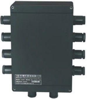 FXJ-S-20/6防水防尘防腐接线箱
