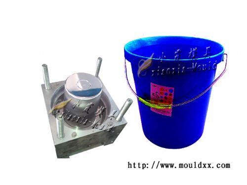 生产油漆桶模具厂家