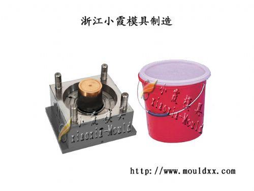 黄岩机油桶模具制造厂家