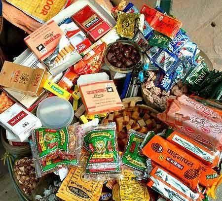食品零食香港进口清关公司 零食深圳国际货运代理公司
