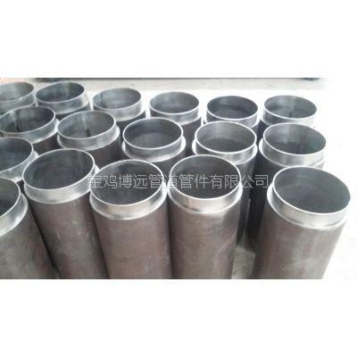 钛钢复合管