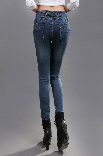厂家一手货源批发时尚牛仔裤批发便宜时尚纯棉T恤批发纯色背心批发