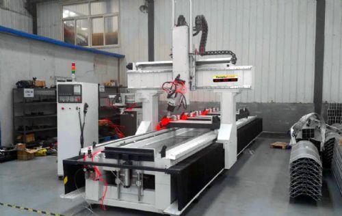 供应铝型材加工中心、型材加工中心、铝合金型材加工中心