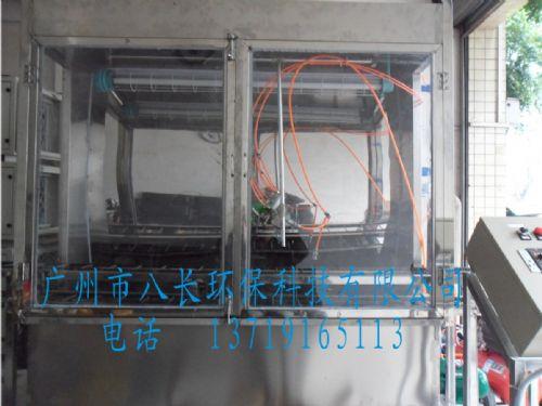八长环保现代喷漆机 先进喷漆设备自动喷漆机