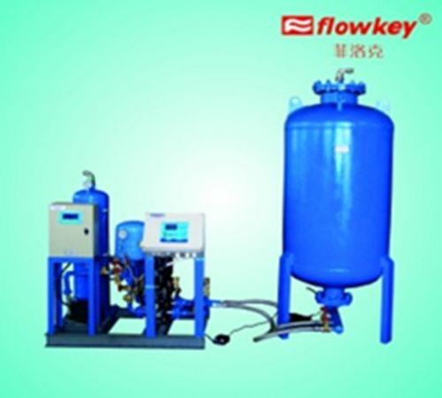 菲洛克FLK-PZ-TQ常压式定压补水排气机组