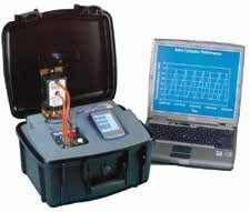 Setra 超低压力发生和记录校准仪