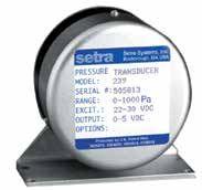 西特微差压传感器239/C239
