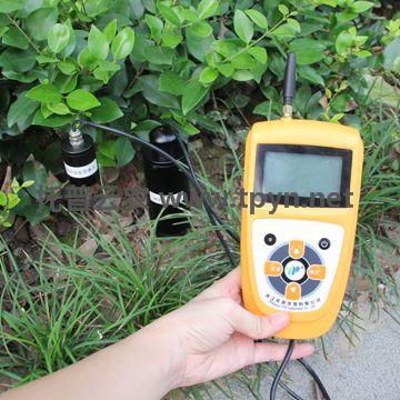 土壤墒情测量仪