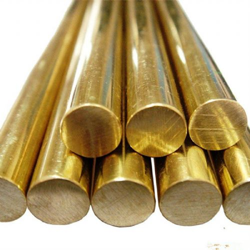 供应H65黄铜棒 环保黄铜棒 国标黄铜棒