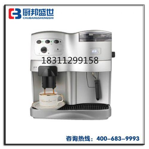 西餐厅配套咖啡机器|全自动咖啡机器|咖啡厅商用咖啡机器|意式半自