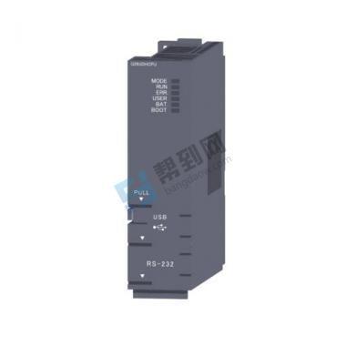 三菱PLC产品Q26UDHCPU内多CPU间高速通信-帮到网