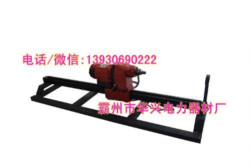 其他行业专用设备220V/380V水钻顶管机注水式顶管机