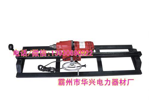 水钻顶管机顶管机操作性能稳定小型顶管机