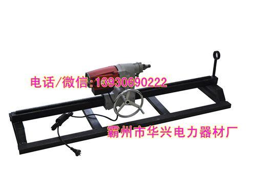 小型管道顶管机水泥管顶管机水钻顶管机