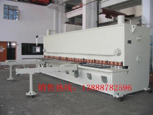 云南昆明6米剪板机厂家直销