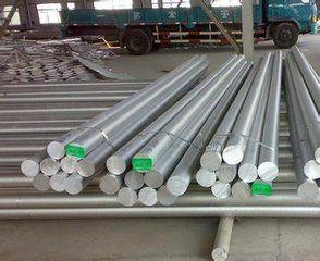 供应苏州LY12拉花铝棒 6003耐腐蚀铝镁合金棒