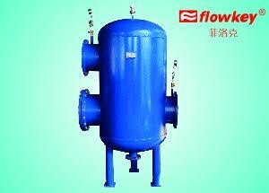 厂家直销FLK自动反冲过滤电子水处理器