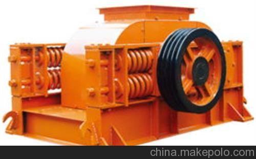 铂思特采石矿生产线设备卵石对辊破碎机砂石辊式细碎机生产厂家