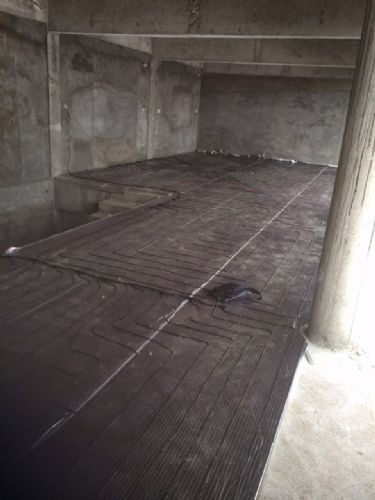 上海电采暖安装设计,闭生设计新能源