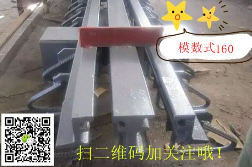 台州桥梁伸缩缝厂家