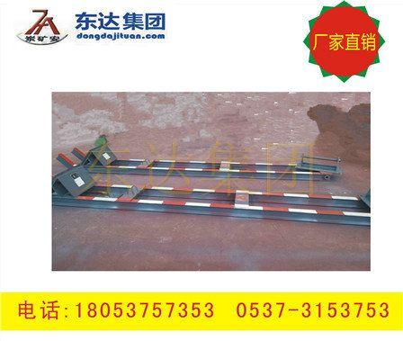 气动挡车梁 QZCL-240气动挡车梁 巷井跑车防护装置