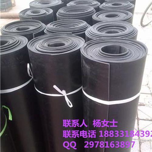 贵阳10kv高压绝缘胶垫/绝缘胶板/防滑橡胶板A7专业定做生产厂
