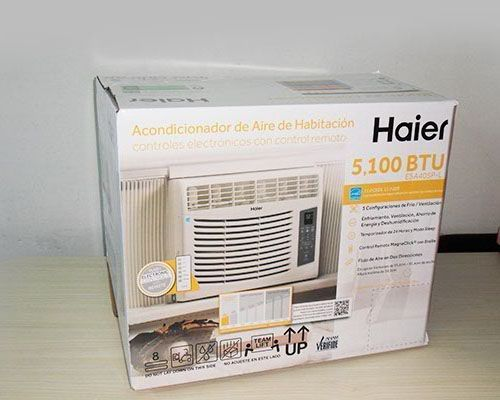 空调包装箱-大连纸箱印刷