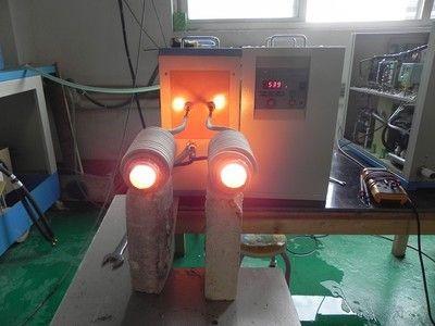 DLZ-35中频感应加热 中频机 中频熔炼炉 小型金属熔炼 金属