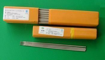 WZ-A102T铬镍不锈钢焊条