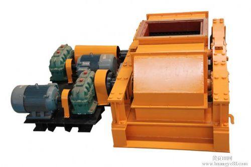 铂思特石英砂制砂线生产设备石英石双辊制砂机生产配置
